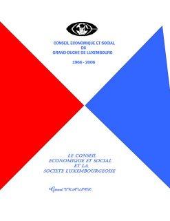 40ème anniversaire du CES - Gérard Trausch